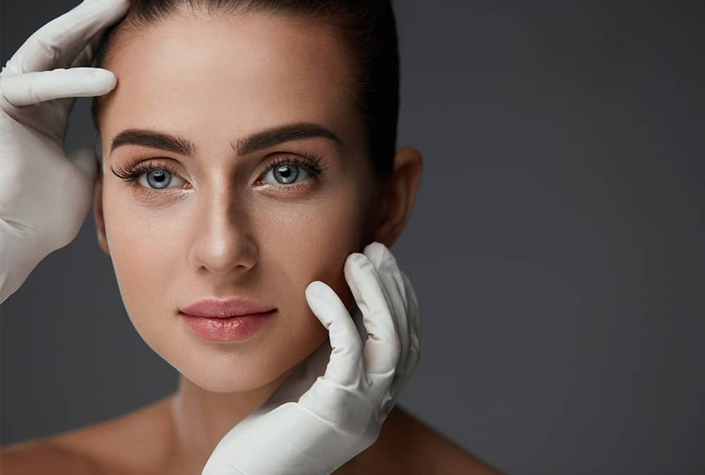 The important aesthetics of plastic surgery