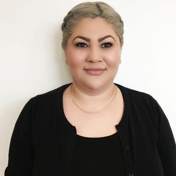 Gemini Plastic Surgery- Meet The Staff. Nadia Sandoval - Office Manager/Patient Coordinator