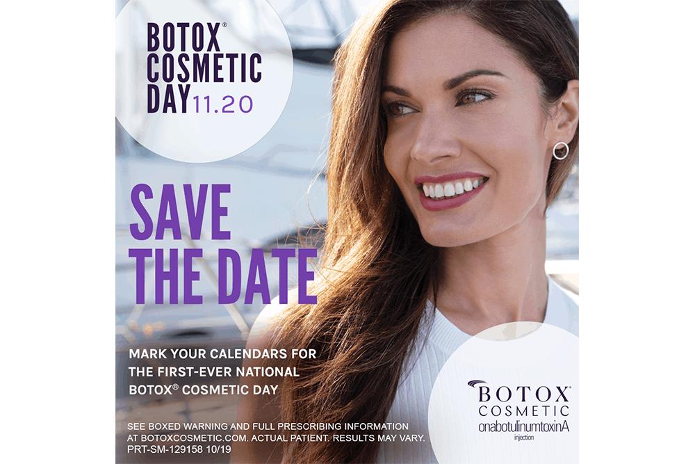 National Botox Day · Rancho Cucamonga