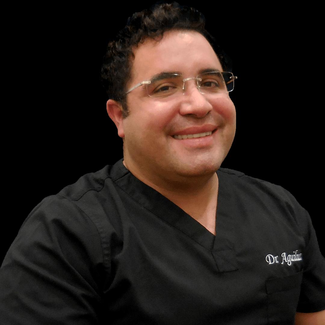 Dr. Aquiliz of Gemini Plastic Surgery